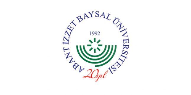 2016 Abant İzzet Baysal Üniversitesi Pedagojik Formasyon İlanı 2