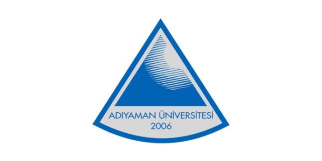 Adıyaman Üniversitesi Formasyon 2015