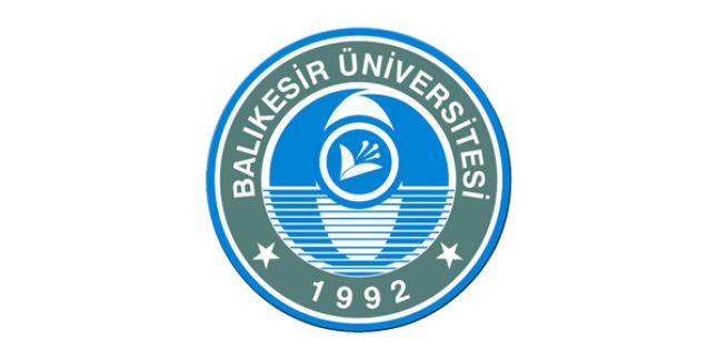 2016 Balıkesir Üniversitesi Formasyon