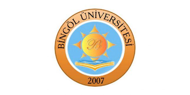 Bingöl Üniversitesi Formasyon 2015
