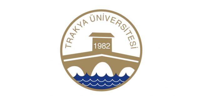 Edirne Trakya Üniversitesi Formasyon 2015