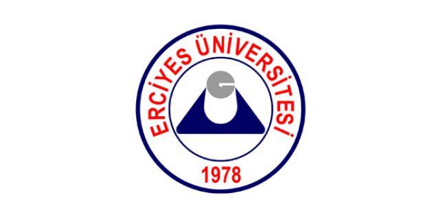Erciyes Üniversitesi Formasyon Duyurusu