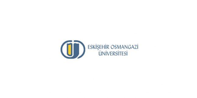 2016 Eskişehir Osmangazi Üniversitesi Formasyon