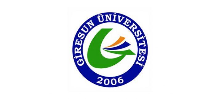 2016 Giresun Üniversitesi Pedagojik Formasyon İlanı 2