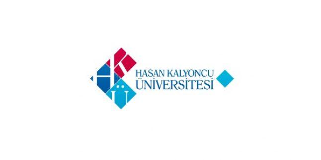 Hasan Kalyoncu Üniversitesi Formasyon 2015
