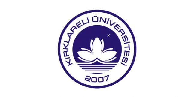 Kırklareli Üniversitesi Formasyon Sonuçları 2015