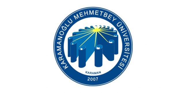 2016 Karamanoğlu Mehmet Bey Üniversitesi Formasyon