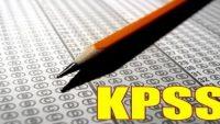2015 KPSS Tercih Tarihleri – İşlemleri