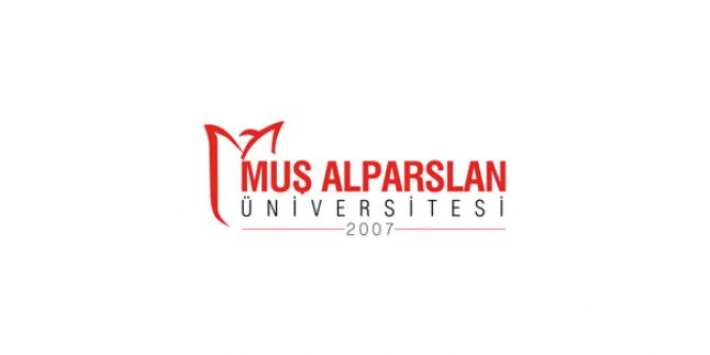 Muş Alparslan Üniversitesi Formasyon 2015