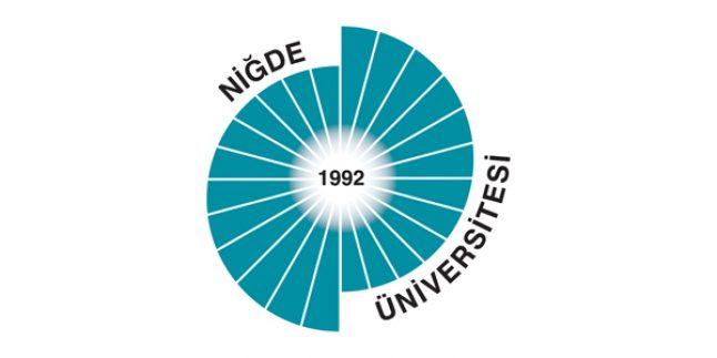 2016 Niğde Üniversitesi Pedagojik Formasyon