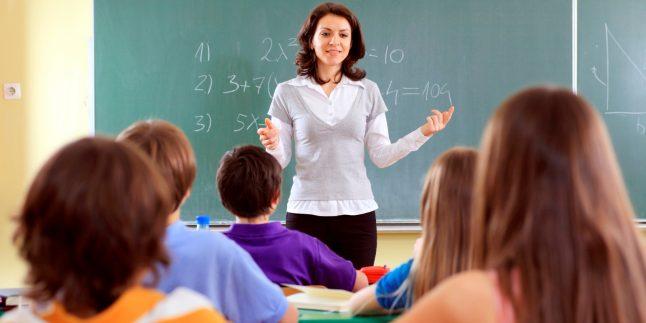 29-30 Haziran Öğretmenlere Tatil Edildi