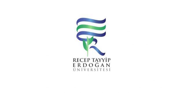 Recep Tayyip Erdoğan Üniversitesi Formasyon İlanı