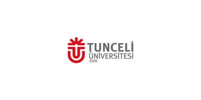 2016 Tunceli Üniversitesi Pedagojik Formasyon