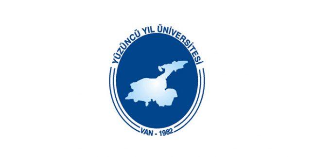 2016 Van Yüzüncü Yıl Üniversitesi Pedagojik Formasyon