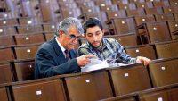 Akademisyeler Öğretmenlik Yaptı Başarı Arttı