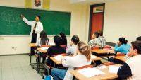 Dershane Personelinin Öğretmenliğe Başvuru Duyurusu