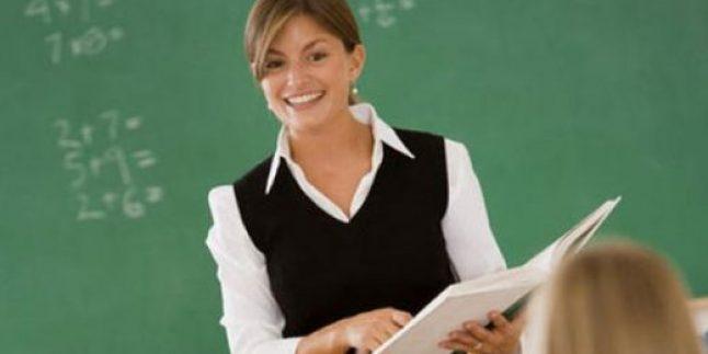 2 Yıl İçinde Öğretmen Açığı Kapanacak