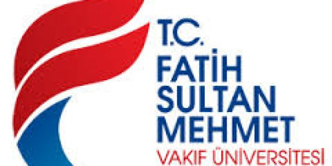 2016 Fatih Sultan Mehmet  Üniversitesi Pedagojik Formasyon