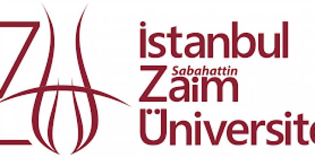 2016 İstanbul Sabahattin Zaim Üniversitesi Formasyon