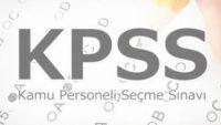 KPSS sınavının geçerlilik süresi için net açıklama!