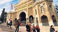 Dünyanın En İyileri Listesinde Türkiye'den Tek Üniversite