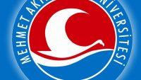Mehmet Akif Ersoy Üniversitesi Formasyon Yedek Listeden Kazananlar Açıklandı