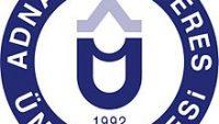 Adnan Menderes Üniversitesi İlanı