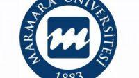 Marmara Üniversitesi İlanı