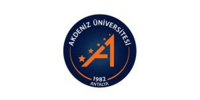 Akdeniz Üniversitesi İlanı