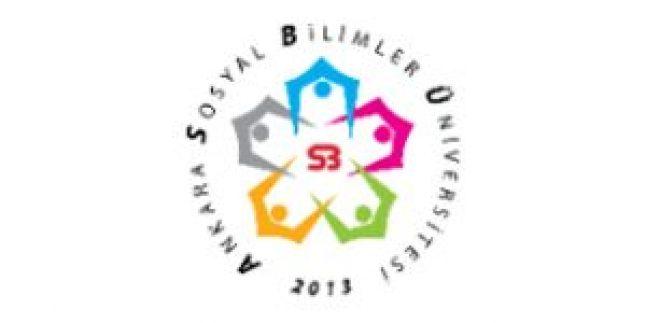 Ankara Sosyal Bilimler Üniversitesi İlanı