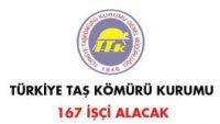 Türkiye Taşkömürü Kurumu İşçi Alım İlanı