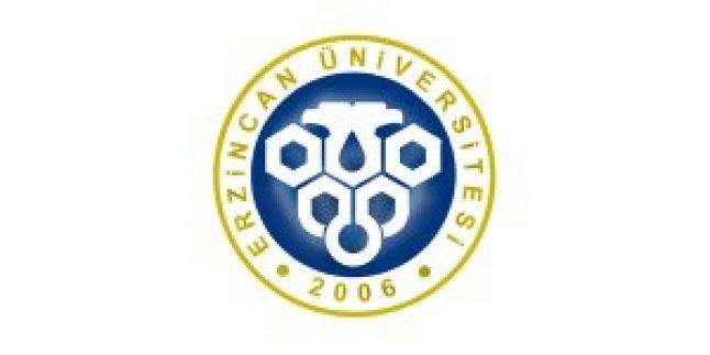 Erzincan Üniversitesi İlanı