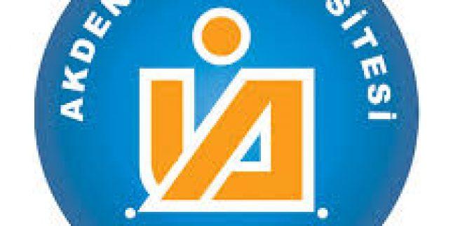 Akdeniz Üniversitesi Yaz Dönemi Formasyon Duyurusu