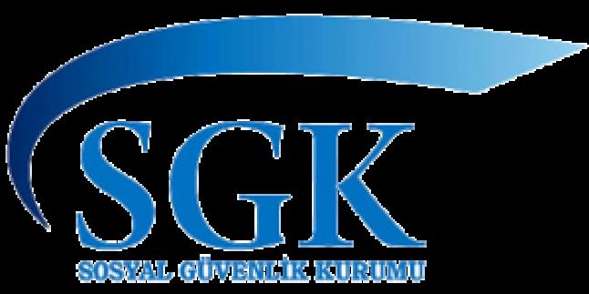 SGK'da Alım Var