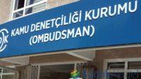 Ombudsman, KPSS'de Alt Düzeyden Tercih Başvurusunda Karar Verdi