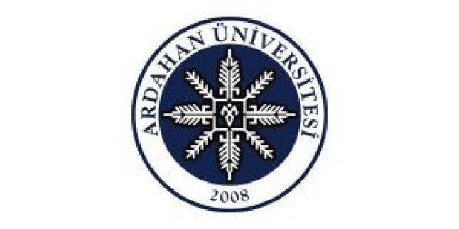 Ardahan Üniversitesi İlanı