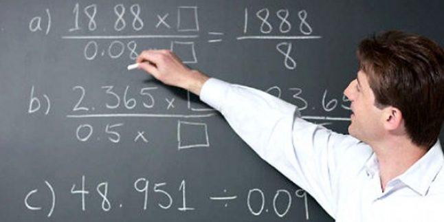 Kadrolu Öğretmen Atamalarında Mülakat Yok