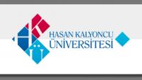 Hasan Kalyonucu Üniversitesi Formasyon Kazananlar