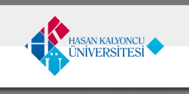 Hasan Kalyoncu Üniversitesi 2. Yedek Kayıtlar