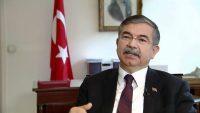 Milli Eğitim Bakanı: Açığa Alınanların Yerine 20 Bin Öğretmen Alacağız!