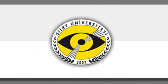 Siirt ve Battma Üniversitesi Formasyon Kazananlar