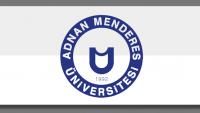 Adnan Menderes Üniversitesi 2017-2018 Farabi Programı
