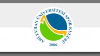 Ahi Evran Üniversitesi 2016 2. Yedek Formasyon Kazananlar