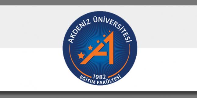Akdeniz Üniversitesi 2016 Güz Formasyon Ders Programı ve Grup Listeleri