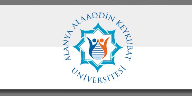 Alanya Aladdin Keykubat Üniversitesi 2016 Güz Formasyon Kazananlar
