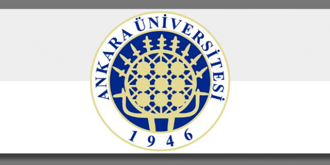 Ankara Üniversitesi 2016 Güz Formasyon Akademik Takvimi