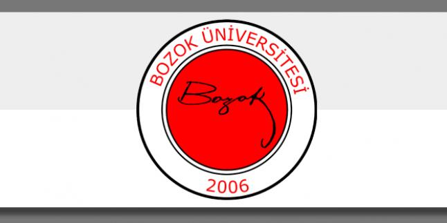 Bozok Üniversitesi 2016 Güz Formasyon Ders Programı