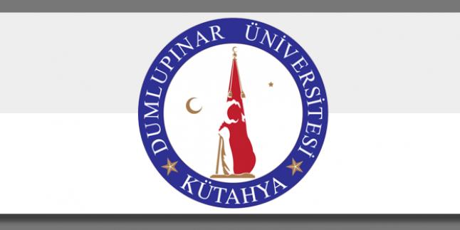 Dumlupınar Üniversitesi 2017 Bahar Formasyon Duyurusu
