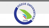 Düzce Üniversitesi 2016 Formasyon Kesin Kayıt Hakkı Kazananlar