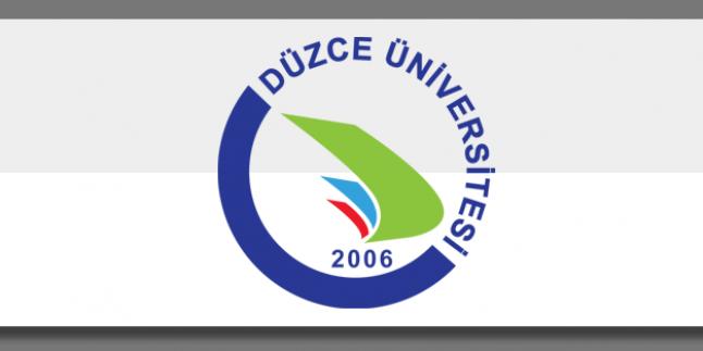 Düzce Üniversitesi 2016 Güz Formasyon Ek Başvuru Duyurusu
